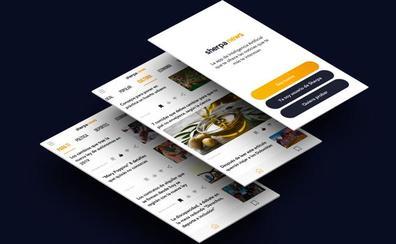 Sherpa News, la aplicación vasca que lucha contra las noticias falsas