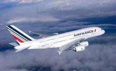 Air Francek hegaldien eskaintza handituko du Loiuko aireportuan