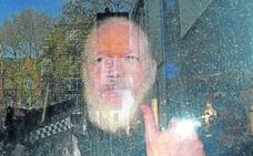 La caída de Assange