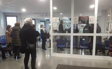 La huelga en los ambulatorios por comarcas