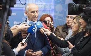 El Gobierno vasco aclara que la negociación de transferencias «no está rota»