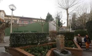 La renovación de farolas lidera la inversión de Arrigorriaga
