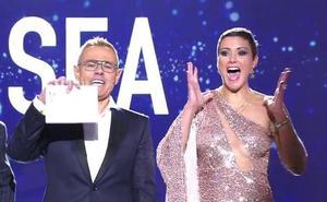 María Jesús Ruiz gana 'GH Dúo' pese a la visita histórica de Isabel Pantoja