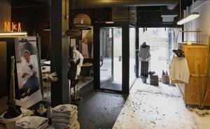 El callejón más fashion y escondido de Bilbao