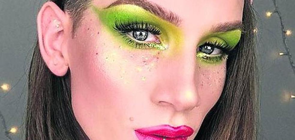 Oto Vans, el youtuber vitoriano que compartirá penurias con Isabel Pantoja en 'Supervivientes 2019'