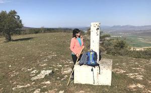 Rutas de montaña: Risco de San Pedro (979 m.)