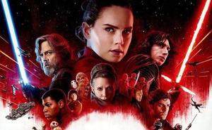 Se estrena el tráiler de 'Star Wars Episodio IX: The rise of Skywalker', la película que cerrará la saga