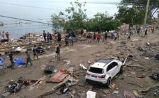 Indonesia retira la alerta de posible tsunami en la isla de Sulawesi