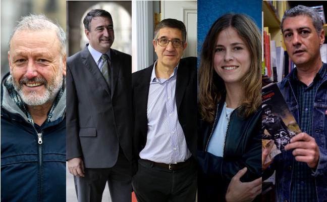 Los candidatos vizcaínos al Congreso debaten hoy en EL CORREO