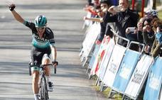 El equipo Bora y la reconquista del ciclismo alemán