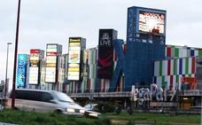 Adidas abrirá en junio en Megapark el mayor outlet de deportes del norte de España