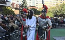 La Fundación Miranda devuelve la vida a la Pasión de Cristo