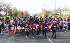 La Korrika llega a Vitoria
