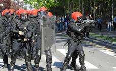 PNV y PSE condenan los incidentes de Bilbao y lamentan que «los extremistas» alimenten a Vox