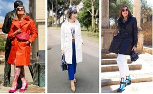 Catorce lecciones de estilo para llevar la gabardina
