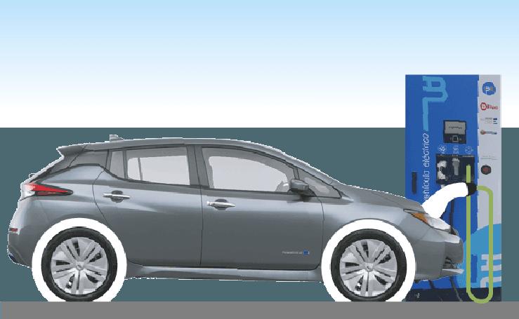 Manual para subirse al 'carro' eléctrico