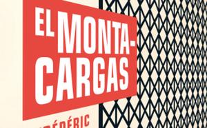 'El montacargas' de Frédéric Dard