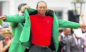 Tiger for president!