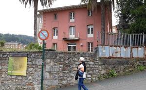 Llodio presentará de nuevo la rehabilitación de la residencia al Plan Foral de Obras y Servicios
