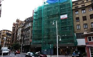 La rehabilitación de pisos en Euskadi tira de un sector que edifica la cuarta parte que en 1998