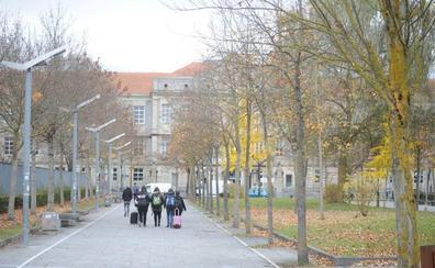 Vitoria apoya el primer posgrado de la Facultad de Economía de la UPV