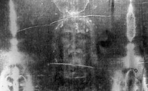 Este no es el rostro de Jesús de Nazaret