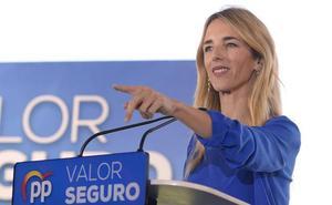 Álvarez de Toledo afirma que TV3 «participa activamente en un golpe a la democracia»