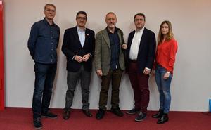 Las frases más destacadas de los cinco candidatos por Bizkaia