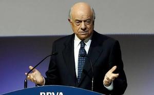 Exdirectivos del BBVA exigen el cese de un consejero por inacción en el 'caso Villarejo'