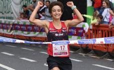 «Quiero subirme al podio en mi primer Mundial de Duatlón»