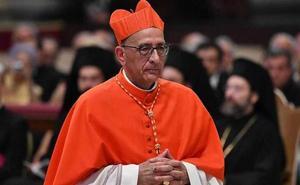 Apartan a 17 sacerdotes y diáconos investigados por esoterismo y practicar sexo