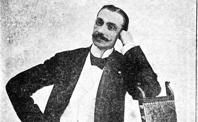 Leo de Silka: pianista, alcalde y gourmet
