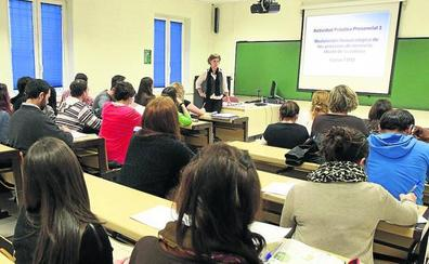 3.600 vizcaínos estudian en la UNED