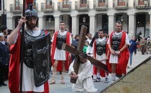 Llodio no celebrará este año su Vía Crucis viviente