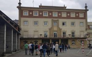 Educación estudia la fusión del instituto y el centro de FP de Llodio