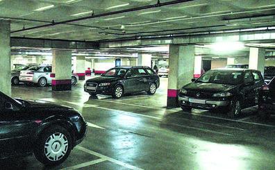 Urtaran planteará al Casco Viejo alquileres en grupo para aparcar más barato en el Artium