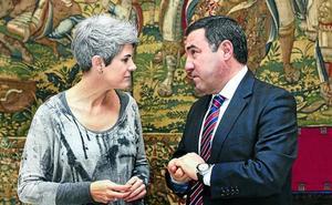 El Consejo Económico y Social vasco estará presidido por primera vez por una mujer