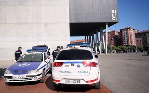 Detenido en Barakaldo por robar un móvil de casi 1.000 euros