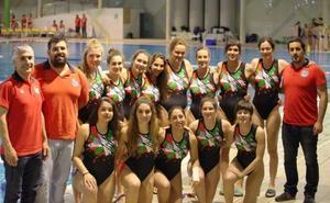 La selección de Euskadi exhibe su potencial en México