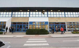 Fallece un vecino de Getxo tras sufrir un paro cardiaco en las instalaciones de Fadura
