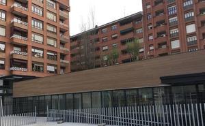 El Ayuntamiento de Galdakao termina las obras de la polémica haurreskola