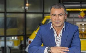 Jorge Javier vuelve y presentará 'Supervivientes'