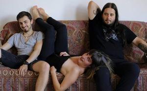 Los conciertos de Semana Santa: Oreka TX, Korrontzi, Niko Etxart, Teenage Fanclub, 'His Life', Alejo Stivel…