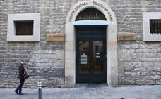 El centro de salud del Casco Viejo de Vitoria podría trasladarse a la hospedería de San Vicente de Paúl