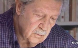 Vídeo | Poema autobiográfico recitado por Manuel Alcántara