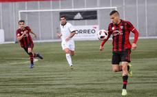 El Arenas golea al Gernika en el derbi
