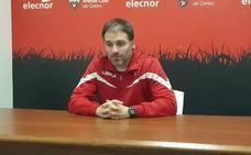 Arrondo: «Hay que seguir creyendo en el equipo»