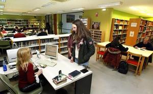 La biblioteca incorpora 388 nuevos socios y supera los 10.000 carnés