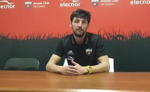 «Todavía no hemos hecho nada, pero hemos dado un paso adelante», reconoce Bordas
