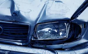 ¿Qué hacer si te golpea un coche sin seguro?